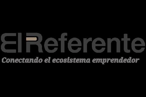 Logo de El Referente