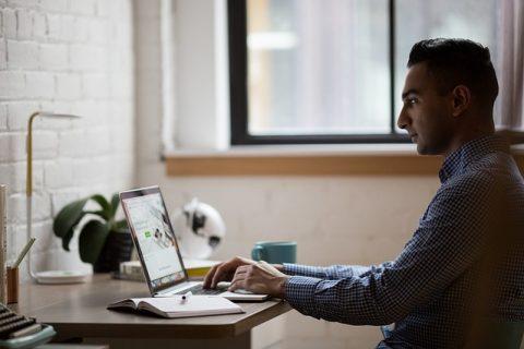 Imágen como buscar inversores de internet