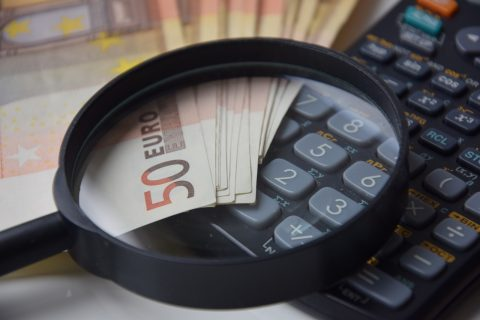 Imagen ebook proyecciones financieras para conseguir financiación