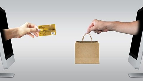 Imagen aumentar ventas online