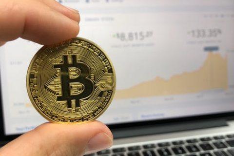 Imagen Bitcoin y otras criptomonedas