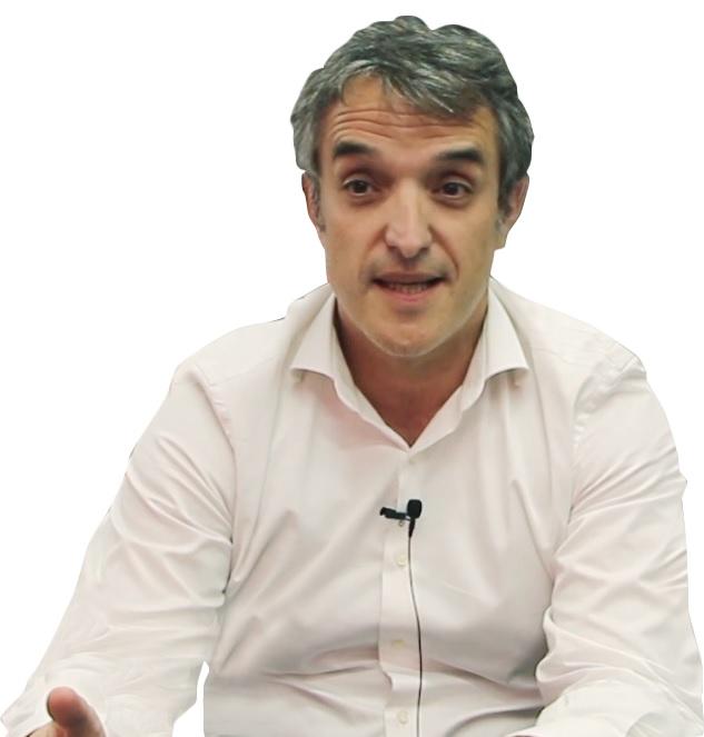 Enrique Garcia torres