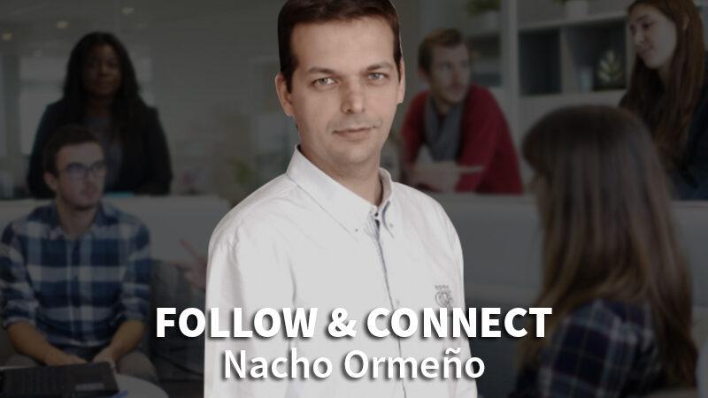 nacho ormeño